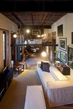 projeto Caco Borges, flat do jornalista