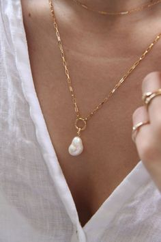 Simple Design Scarf Style Necklaces For Women Vintage Charm Choker Necklace AU