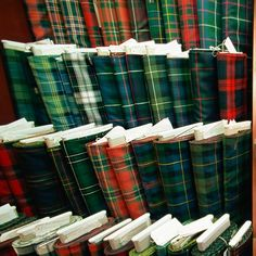 Clan Macmillan - Mediumweight Tartan Material 13oz Wool 'Braeriach' 100% Pure Wool Kilting Tartan - Worsted. This Mediumweight kilting tartan is made by one of Scotlands oldest and best respected woolen mills. 13oz, 59