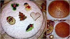 ΜΑΓΕΙΡΙΚΗ ΚΑΙ ΣΥΝΤΑΓΕΣ: Βασιλόπιτα Πολίτικη & απλή-Θεικές & οι δύο !!!!! Pudding, Ethnic Recipes, Desserts, Food, Breads, Tailgate Desserts, Bread Rolls, Deserts, Custard Pudding