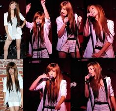 Christina Grimmie- she's so good!