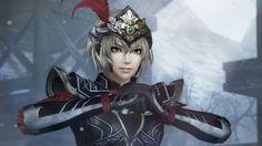 Dynasty Warriors Lu Bu | Dynasty Warriors - Lu Lingqi