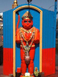 Indien - Nashik