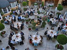 Lafayette Park Hotel And Spa An East Bay Wedding Location Reception Venue Brought To You By Here Comes The Guide California S Best Website