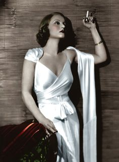 """It's the good girls who keep diaries; the bad girls never have the time"" ~ Tallulah Bankhead"