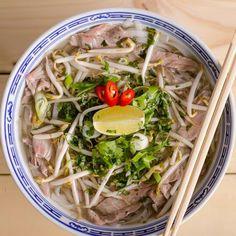 Pho (vietnami marhahúsleves)
