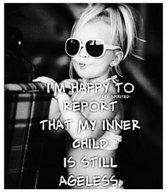 inner child is still