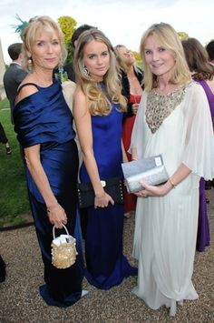 Cressida Bonas June 2014