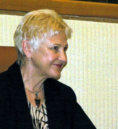 Women DO have POWER...Irena Degutienė, Prime Minister of Lithuania