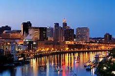 St. Paul. | Minnesota | Pinterest