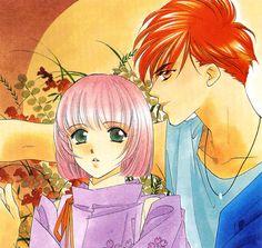 Tenma & Akane