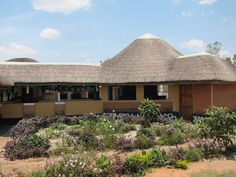 Kwindu Lodge, Mchinji. For working at the Conference Farm, the best place to stay is in the town of #Mchinji. This is a bit of a drive (maybe 40 minutes, mostly paved) but the benefit of staying here is that you will have…