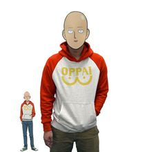 Like and Share if you want this  One Punch Man Hero Saitama Oppai Hoodie Cosplay Costume Hooded Jacket Sweatshirts Size S-2XL     Tag a friend who would love this!     FREE Shipping Worldwide     #Style #Fashion #Clothing    Get it here ---> http://www.alifashionmarket.com/products/one-punch-man-hero-saitama-oppai-hoodie-cosplay-costume-hooded-jacket-sweatshirts-size-s-2xl/