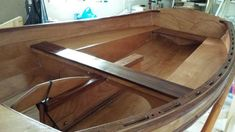 Fyne Four build / Build Progress Logs / Fyne Boat Kits Forum Make A Boat, Build Your Own Boat, Because The Internet, Sailing Dinghy, Carpentry Skills, Wooden Boat Building, Best Boats, Boat Kits, Great Hobbies