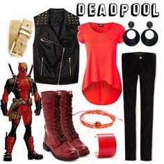 Character: Deadpool Fandom: Marvel Buy it here!