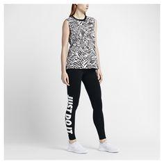 Calça Nike Legging See Just Do It Feminina   Nike
