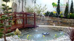 Gartengestaltung Oberhuber  Mehr unter >>> http://a24.me/1DLaadc