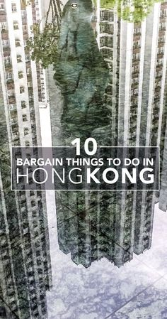 I teamed up with Travelex the 10 best things to do in Hong Kong... but on a budget! Use this guide to plan  you trip to this buzzing city.
