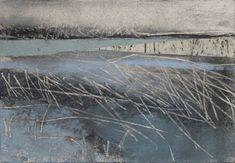 Landscape Paintings and photographs : Janine Baldwin Pastel Landscape, Abstract Landscape Painting, Landscape Drawings, Seascape Paintings, Contemporary Landscape, Landscape Art, Landscape Paintings, Abstract Art, Art Techniques