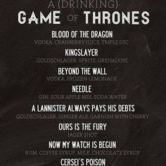 Game of Thrones Feast on Pinterest | Game Of Thrones, Game Of Thrones ...