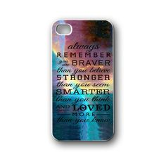 Always remember - ipod 4,5 - iphone 4,4s,5,5s,5c,6 - samsung galaxy s2,s3,s4,s5,note,mini - blackberry z10,q10 - htc - Google Nexus 4,5 - Sony Xperia Z1,Z2 cover, case, accessories, Gift