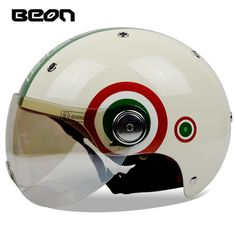 Encontrar Más Cascos Información acerca de 2015 recién llegado de marca BEON medio casco de la vespa vintage casco de moto de verano moto cascos B 103 casco ECE aprobado, alta calidad casco casco de cross, China harley casco Proveedores, barato casco especializados de Bobo's sports store en Aliexpress.com