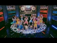 Saturday Night by Morning Musume'16 (Official Japanese MV ) totally Love this song!! : ) #JPOP #japanese #japan #japanesemusic #morningmusume #japanesepop #newmusic #JPOPmusic