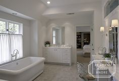 Houston, TX Contractor: Scott Frasier Homes Photography: Carl Mayfield