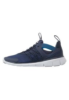 5c1ab0c5222c Nike Sportswear FREE VIRITOUS - Trainers - midnight navy pure platinum for  with free delivery at Zalando