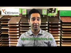 """http://www.m3interiors.ca Flooring Toronto - M3 Flooring & Interiors, answering a common question: """"Can a Wood Floor Be Wet Mopped?""""  Learn about this common question even before contacting the flooring specialist.  M3 Flooring & Interiors 10140 Yonge St.  Richmond Hill, ON, L4C 1T6  Canada (905) 237-3734"""