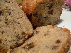 Banana Bread, Desserts, Ideas, Cake, Spelt Flour, Bread Recipes, Crack Cake, Pastries, Homemade