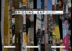 Bridging the Gap by Bizios and Wakeford