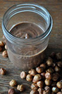 «Nutella» crudivore