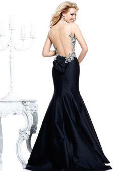 Tarik Ediz 92298 at Prom Dress Shop