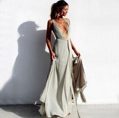 Glamorous #dress #fashion #style