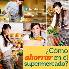 consejos para ahorrar en el supermercado