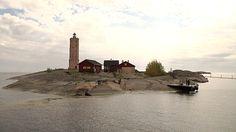 Söderskärin majakkasaari, Söderskärs Lighthouse