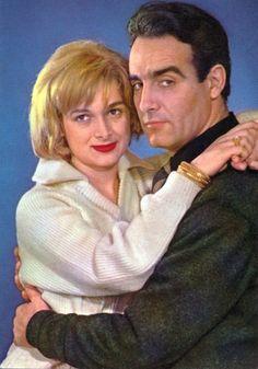 Greek, Cinema, Actresses, Actors, Couple Photos, Film, Couples, Female Actresses, Couple Shots