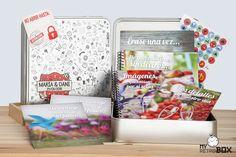 Retrobox Sí Quiero es una cápsula del tiempo en la que una pareja puede guardar los mejores recuerdos de su boda. Es una caja de recuerdos con diverso contenido personalizable en su interior. En ella guardarán los recuerdos de su boda para reencontrarse con ellos cuando vuelvan a abrir su capsula del tiempo en el futuro. ¡El regalo más original para una boda! ;) #capsula #tiempo #MyRetrobox #recuerdos #boda