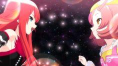 (HD) Pretty Rhythm Rainbow Live - EPISODE 42 - NARU & BERU 「Little Wing ...