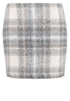 Bestill Expresso KAVA - Miniskjørt - grå for kr med gratis frakt på Zalando. 21st, Fashion, Moda, Fasion, Trendy Fashion, La Mode