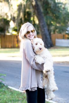 What to Wear: Shopping with Thistle and Finn