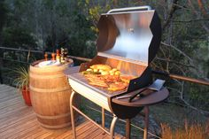 Joe's BBQs the largest barbeque, outdoor furniture and heating specialty store in Australia Barbecue Grill, Grilling, Kettle Bbq, Charcoal Bbq, Apartment Balconies, Outdoor Furniture, Outdoor Decor, Backyard, Meat Pies