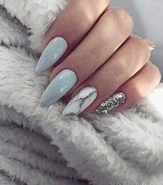 Acrylic nail is different from other. If you are the owner of acrylic nail, then, at the time of thinking about your nail art design, then you have to think differently. Some designs may not go with your nail and some specially go with your nail to represent your nail more attractive than the others. So, the ideas which are discussed above may a best solution for you without any hesitation. #SummerAcrylicNailsArt #AcrylicNailsArt #SummerNailsArt