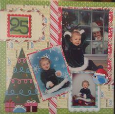 CHRISTMAS TIME - Scrapbook.com