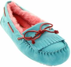 1d8f253fde Looks like cotton candy!  ) Mandie by Ugg Australia!
