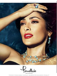 POMELLATO Fine Jewelry Capri Collection
