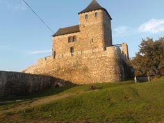 Zamek Będzin - Śląskie