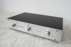 #sonneteer #alabaster #integrated #amplifier #hifi #stereo Power Strip, Vinyl Records, Audio, Hifi Stereo