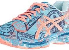ASICS Women s Gel-Nimbus 18 Nyc Shoe 5666b18748